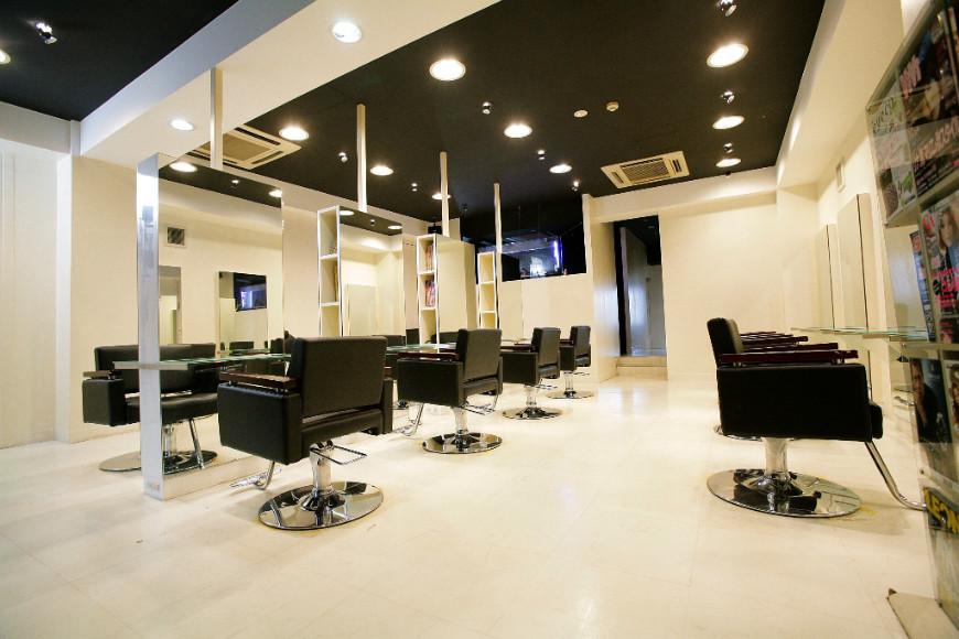 Hair Resort L'avenir-ヘアリゾートラヴィニール-